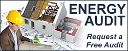Energy Audit - request a free audit